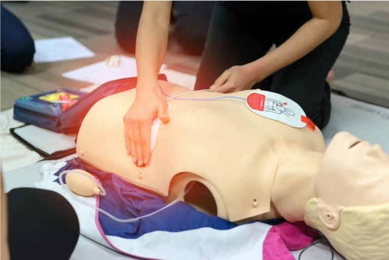 Initiation aux gestes de premiers secours