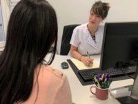 Infirmier(ère) en santé au travail