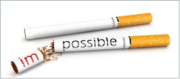 aide à l'arrêt du tabac