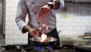 Risques professionnels en Hôtellerie-Restauration