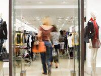 Risques professionnels dans le commerce de détail d'habillement