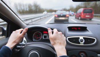 Le risque routier professionnel