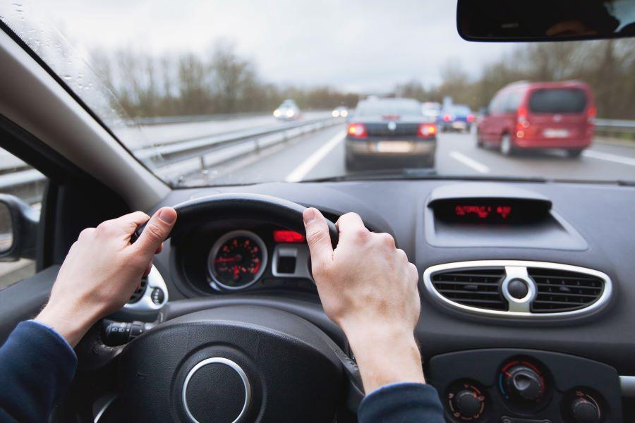 risque routier